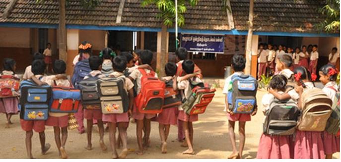 இந்த ஆண்டு முதல் 5 மற்றும் 8ம் வகுப்புகளுக்கு பொதுத்தேர்வு - மாணவர்கள் அதிர்ச்சி