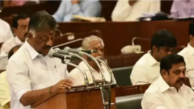 தமிழக பட்ஜெட் 2019- 2020 - சிறப்பு அம்சங்கள்