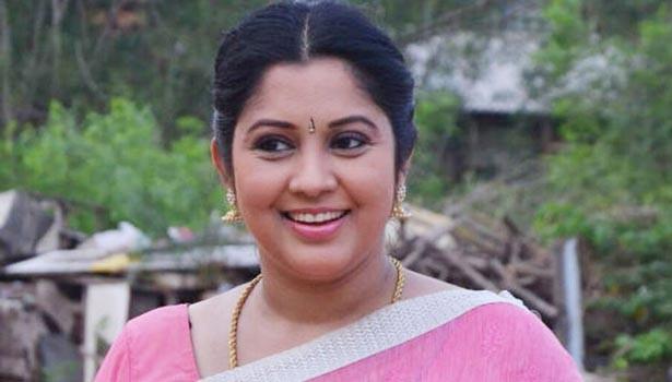 நடிகை விஜயலட்சுமி மருத்துவமனையில் அனுமதி