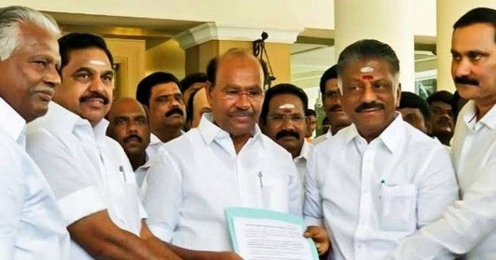 Admk announce 7 parliment seats for pmk