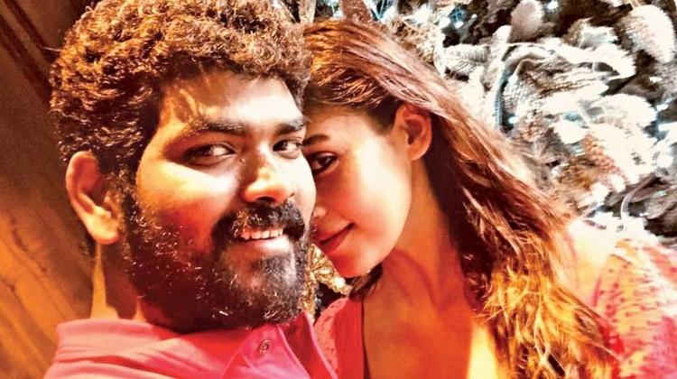 Nayanthara plan wedding after completing 100 films