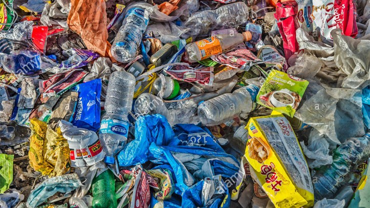 One lakh fine who using plastic against ban