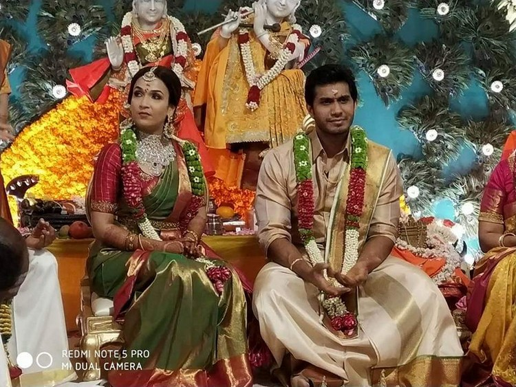 Soundarya rajinikanth wedding in chennai - tamilnaduflashnewscom 03