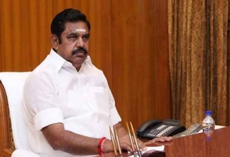 TN Govt announce govt jb for tn cpb jawans