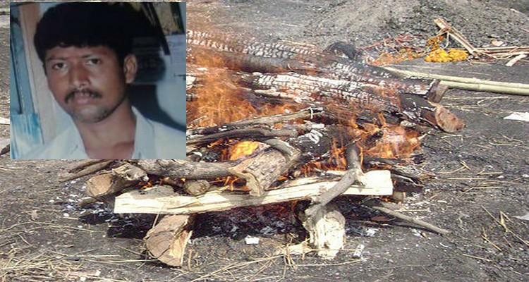 nellai- Police arrested a man who eaten dead bodies - tamilnaduflashnews.com