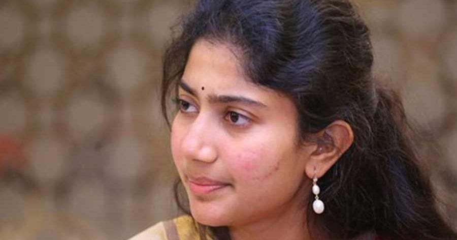சாய் பல்லவியுடன் திருமணமா