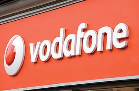 vodafone network problem