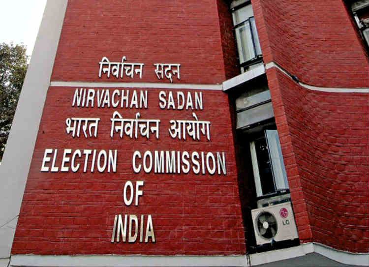 தேர்தல் ஆணையர்கள் இன்று சென்னையில் ஆலோசனைக் கூட்டம்