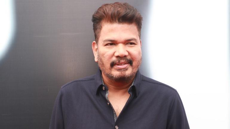 முற்றும் இந்தியன் 2 விவகாரம் - ஷங்கருக்கு நோட்டீஸ் அனுப்பிய லைக்கா
