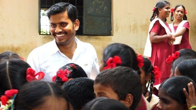 மோசடி புகாரில் ஆசிரியர் பகவான் கைது - 01