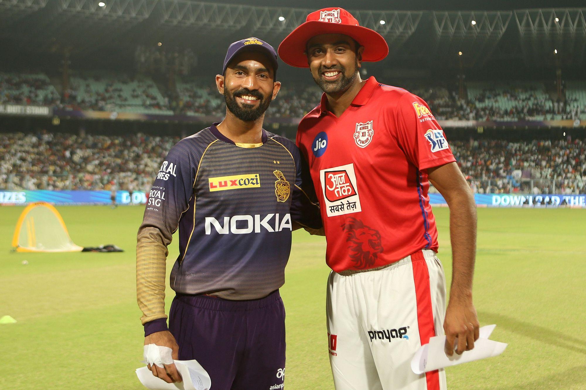 2019 IPL Highlights KXIP vs KKR