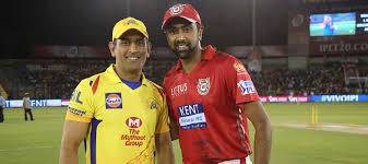 Kings XI Punjab v Chennai Super Kings