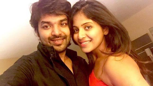 Anjali & Jay