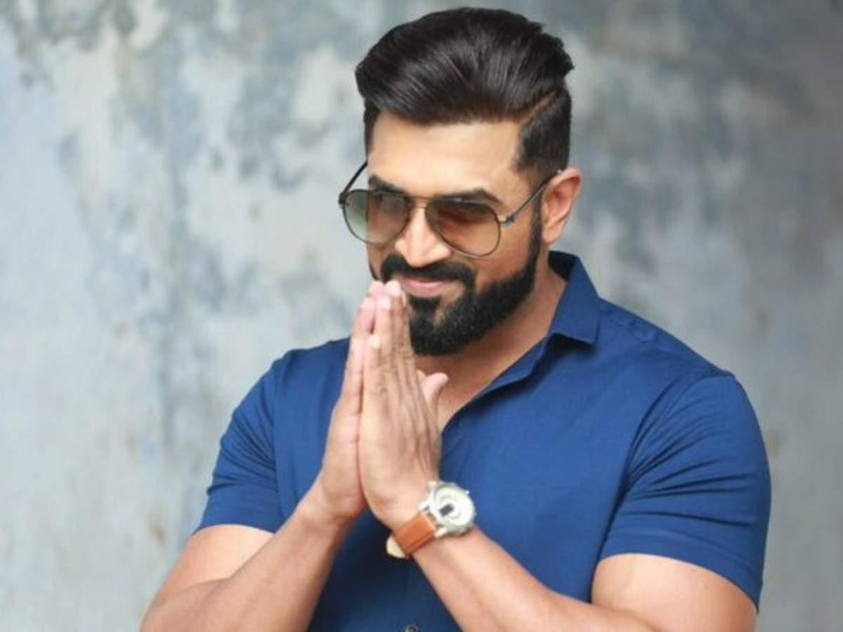 Arun-Vijay