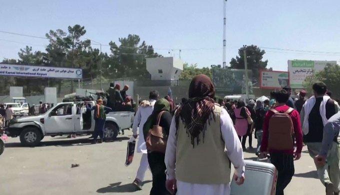 afghan peoples travel