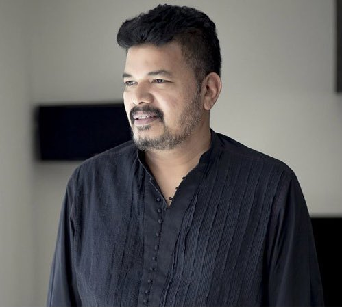 shankar director